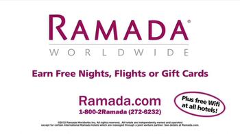 Ramada Worldwide TV Spot, 'Do Your Thing'