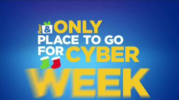 Walmart Cyber Week TV Spot, 'Hand Cramp'  - Thumbnail 7