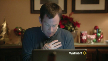 Walmart Cyber Week TV Spot, 'Hand Cramp'  - Thumbnail 1