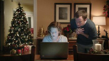 Walmart Cyber Week TV Spot, 'Hand Cramp'  - Thumbnail 2