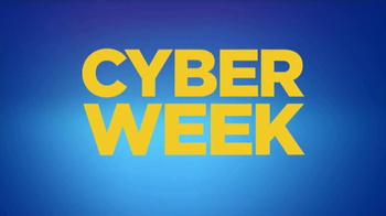 Walmart Cyber Week TV Spot, 'Hand Cramp'  - Thumbnail 5
