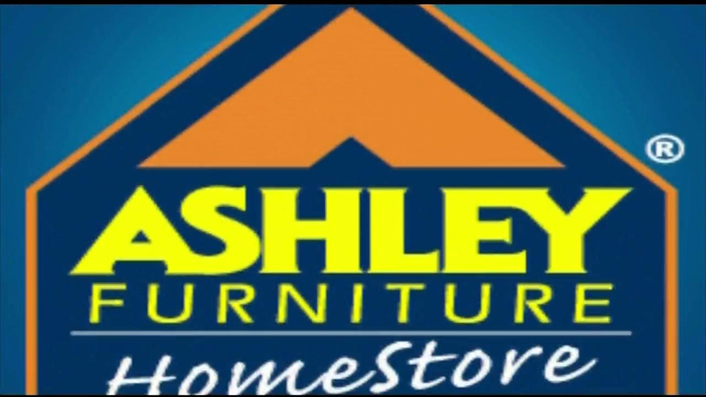 ashley furniture homestore 36 hour sale tv commercial