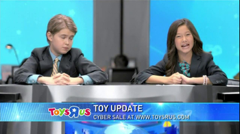 Toys R Us Cyber Monday Sale TV Spot  - Thumbnail 2