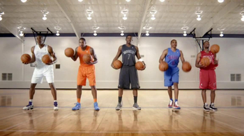 NBA Store TV Spot, 'Ball Medley'