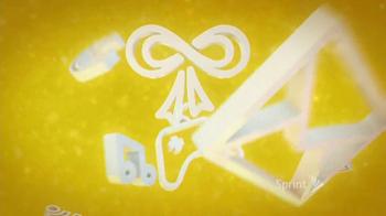 Sprint Cyber Monday TV Spot, 'Free Galaxy' - Thumbnail 2