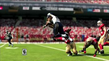 Madden NFL 13 TV Spot, 'Paul vs. Ray: Is It Christmas?' - Thumbnail 10