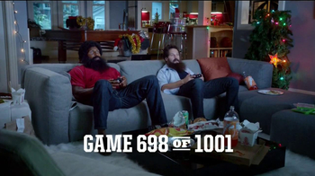 Madden NFL 13 TV Spot, 'Paul vs. Ray: Is It Christmas?' - Thumbnail 2