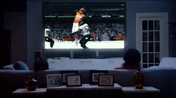 Madden NFL 13 TV Spot, 'Paul vs. Ray: Is It Christmas?' - Thumbnail 3