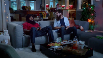 Madden NFL 13 TV Spot, 'Paul vs. Ray: Is It Christmas?' - Thumbnail 4