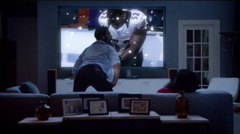 Madden NFL 13 TV Spot, 'Paul vs. Ray: Is It Christmas?' - Thumbnail 6