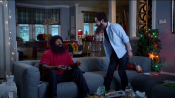 Madden NFL 13 TV Spot, 'Paul vs. Ray: Is It Christmas?' - Thumbnail 7