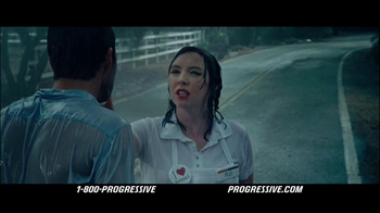 Progressive Claim Service TV Spot, 'Movie Trailer' - 8013 commercial airings