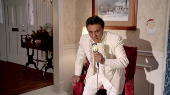 Old Navy TV Spot 'Softest Sweaters' Featuring Johnny Mathis and Chevy Chase - 455 commercial airings