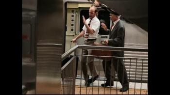 SK Energy TV Spot, 'Subway' Featuring Nathan J. Barnatt