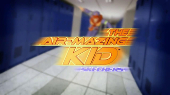 Skechers Air-Mazing Kid TV Spot - Thumbnail 1