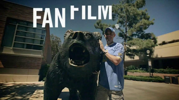 Pac-12 Conference TV Spot, 'Fan Film: UCLA Bruins' - Thumbnail 1