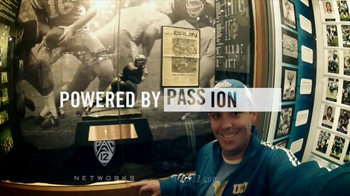 Pac-12 Conference TV Spot, 'Fan Film: UCLA Bruins' - Thumbnail 9