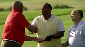 CDW TV Spot 'Greatest Loser' Featuring Charles Barkley