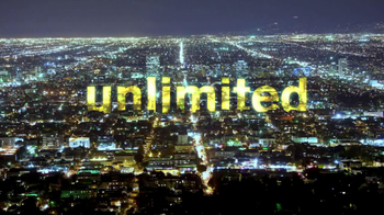Sprint TV Spot, 'Be Unlimited'