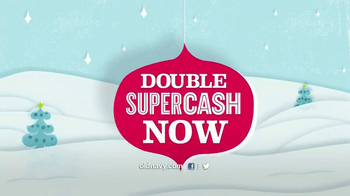 Old Navy TV Spot, 'Double Supercash Now' Featuring Beverly D'Angelo - Thumbnail 7
