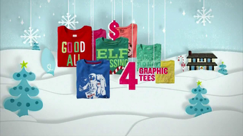 Old Navy TV Spot, 'Double Supercash Now' Featuring Beverly D'Angelo - Thumbnail 2