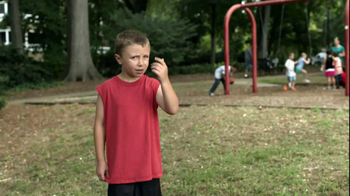 NFL Play 60 TV Spot, 'Your Mom's Favorite Player', Featuring Cam Newton - Thumbnail 4
