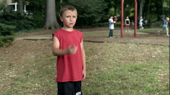 NFL Play 60 TV Spot, 'Your Mom's Favorite Player', Featuring Cam Newton - Thumbnail 6