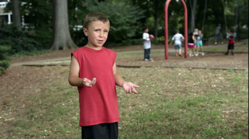 NFL Play 60 TV Spot, 'Your Mom's Favorite Player', Featuring Cam Newton - Thumbnail 7