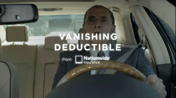 Nationwide Insurance TV Spot, 'Driver's Ed' Featuring Julia Roberts