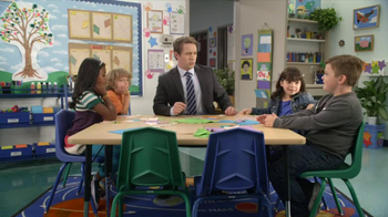AT&T TV Spot, 'Faster or Slower' Featuring Beck Bennett - Thumbnail 3
