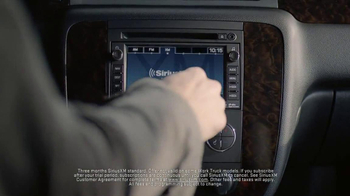 2013 GMC Sierra TV Spot, 'Nutcracker' - Thumbnail 1
