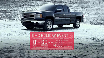 2013 GMC Sierra TV Spot, 'Nutcracker' - Thumbnail 7