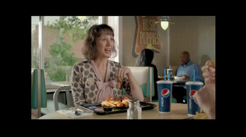 Long John Silver's Two for $10 TV Spot, 'Stranger' - Thumbnail 1