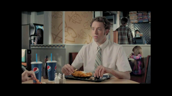 Long John Silver's Two for $10 TV Spot, 'Stranger' - Thumbnail 2