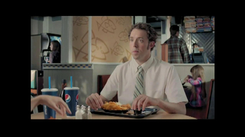 Long John Silver's Two for $10 TV Spot, 'Stranger' - Thumbnail 3