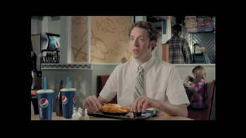 Long John Silver's Two for $10 TV Spot, 'Stranger' - Thumbnail 4
