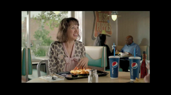 Long John Silver's Two for $10 TV Spot, 'Stranger' - Thumbnail 5