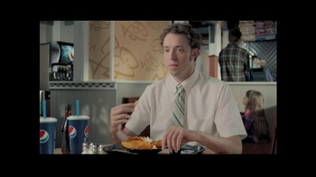 Long John Silver's Two for $10 TV Spot, 'Stranger' - Thumbnail 6