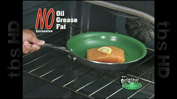 OrGreenic TV Spot For OrGreenic Kitchenware - Thumbnail 3