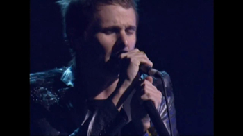 Muse in Concert TV Spot