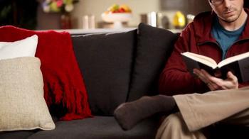 Northwest Energy Star Low U-Factor Windows TV Spot, 'Nap Time'