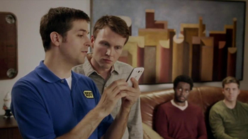 ESPN and Best Buy Primetime Payoff TV Spot