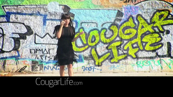 Cougarlife.com TV Spot, 'Cougar Life in the City' - Thumbnail 1