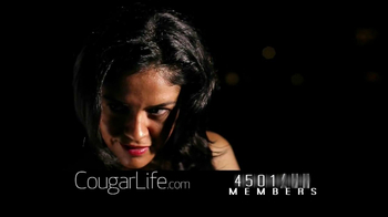 Cougarlife.com TV Spot, 'Cougar Life in the City' - Thumbnail 7