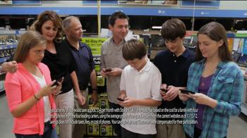 Walmart TV Spot, 'Low Price Gurantee: The Simmons Family'  - Thumbnail 8