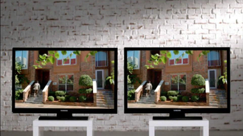 Rent-A-Center RAC FlexPlan TV Spot, 'Samsung Plasma TV'