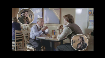 Dairy Queen TV Spot, 'DQuality Time with the Boss'