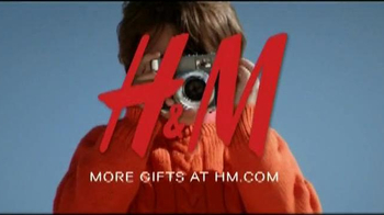 H&M TV Spot, 'Kids Sweaters' - Thumbnail 10