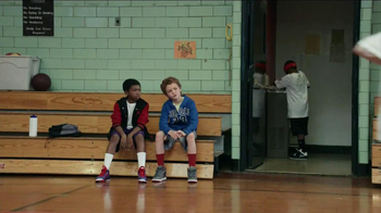 Kids Foot Locker TV Spot, 'Melo Dominates' Featuring Carmelo Anthony
