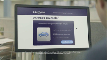 Esurance TV Spot, 'Bad Decisions' - Thumbnail 7
